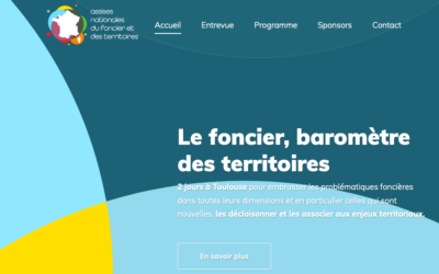Assises : un site en place…